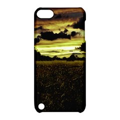 Dark Meadow Landscape  Apple iPod Touch 5 Hardshell Case with Stand