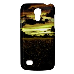 Dark Meadow Landscape  Samsung Galaxy S4 Mini (gt I9190) Hardshell Case