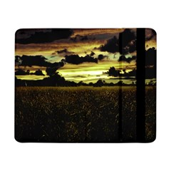 Dark Meadow Landscape  Samsung Galaxy Tab Pro 8.4  Flip Case