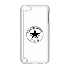 Star Power Fresh Apple iPod Touch 5 Case (White)