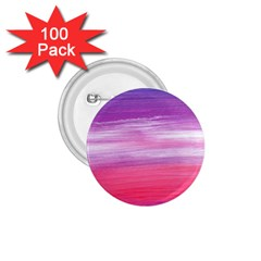 Abstract In Pink & Purple 1.75  Button (100 pack)