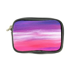 Abstract In Pink & Purple Coin Purse
