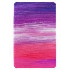 Abstract In Pink & Purple Kindle Fire (1st Gen 2011) Hardshell Case