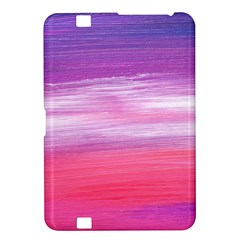 Abstract In Pink & Purple Kindle Fire HD 8.9  Hardshell Case