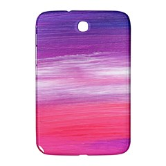 Abstract In Pink & Purple Samsung Galaxy Note 8.0 N5100 Hardshell Case