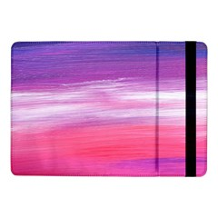 Abstract In Pink & Purple Samsung Galaxy Tab Pro 10 1  Flip Case