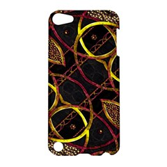 Luxury Futuristic Ornament Apple Ipod Touch 5 Hardshell Case