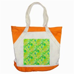 Summer Fun Accent Tote Bag