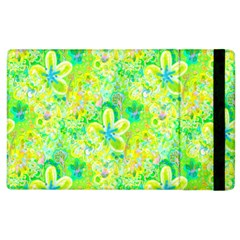 Summer Fun Apple Ipad 2 Flip Case