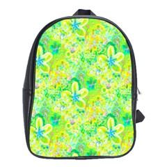 Summer Fun School Bag (xl)
