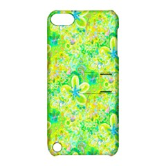 Summer Fun Apple iPod Touch 5 Hardshell Case with Stand