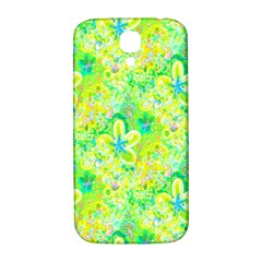 Summer Fun Samsung Galaxy S4 I9500/i9505  Hardshell Back Case