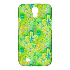 Summer Fun Samsung Galaxy Mega 6 3  I9200 Hardshell Case