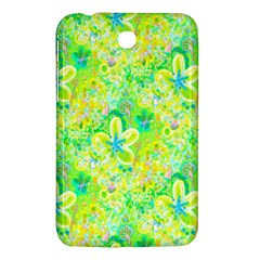Summer Fun Samsung Galaxy Tab 3 (7 ) P3200 Hardshell Case