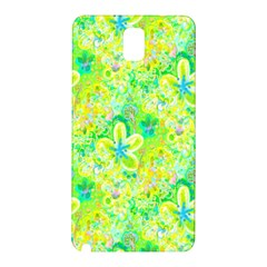 Summer Fun Samsung Galaxy Note 3 N9005 Hardshell Back Case