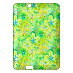 Summer Fun Kindle Fire HDX 7  Hardshell Case