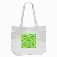 Summer Fun Tote Bag (White)