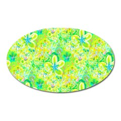 Summer Fun Magnet (oval)