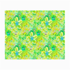 Summer Fun Glasses Cloth (Small, Two Sided)