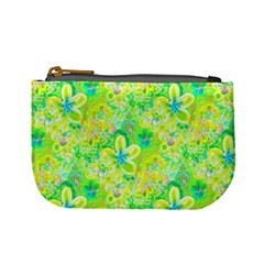 Summer Fun Coin Change Purse