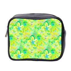 Summer Fun Mini Travel Toiletry Bag (Two Sides)