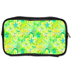 Summer Fun Travel Toiletry Bag (one Side)
