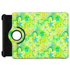 Summer Fun Kindle Fire Hd 7  (1st Gen) Flip 360 Case