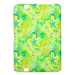 Summer Fun Kindle Fire Hd 8 9  Hardshell Case