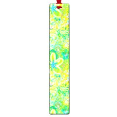 Summer Fun Large Bookmark