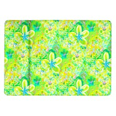 Summer Fun Samsung Galaxy Tab 10.1  P7500 Flip Case