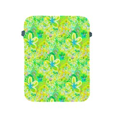 Summer Fun Apple Ipad Protective Sleeve