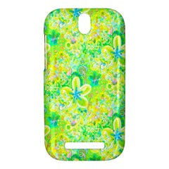 Summer Fun HTC One SV Hardshell Case