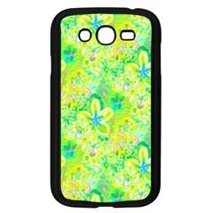 Summer Fun Samsung Galaxy Grand DUOS I9082 Case (Black)