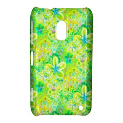Summer Fun Nokia Lumia 620 Hardshell Case
