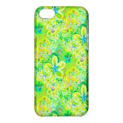 Summer Fun Apple Iphone 5c Hardshell Case