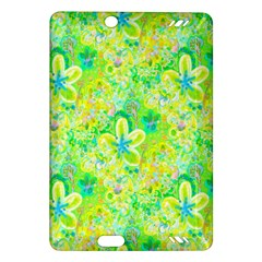 Summer Fun Kindle Fire HD 7  (2nd Gen) Hardshell Case