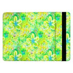 Summer Fun Samsung Galaxy Tab Pro 12.2  Flip Case