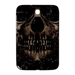 Skull Poster Background Samsung Galaxy Note 8.0 N5100 Hardshell Case