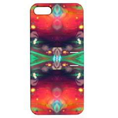 Wings Over Beholding Apple Iphone 5 Hardshell Case With Stand