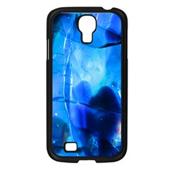 pluke Samsung Galaxy S4 I9500/ I9505 Case (Black)