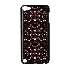 Futuristic Dark Pattern Apple iPod Touch 5 Case (Black)