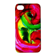 us Apple iPhone 4/4S Hardshell Case with Stand