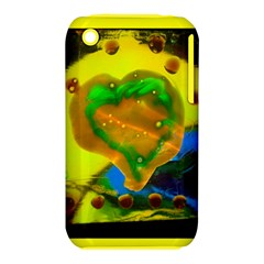 swirldoor Apple iPhone 3G/3GS Hardshell Case (PC+Silicone)