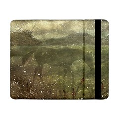 Flora And Fauna Dreamy Collage Samsung Galaxy Tab Pro 8.4  Flip Case