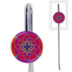 Mandala Bookmark