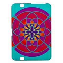 Mandala Kindle Fire HD 8.9  Hardshell Case