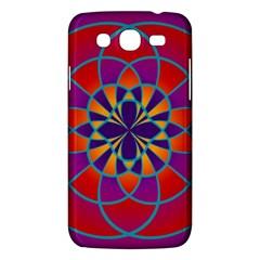 Mandala Samsung Galaxy Mega 5.8 I9152 Hardshell Case