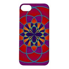 Mandala Apple Iphone 5s Hardshell Case