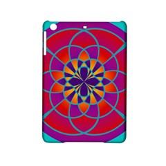 Mandala Apple iPad Mini 2 Hardshell Case