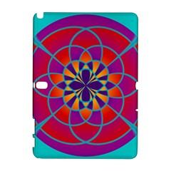 Mandala Samsung Galaxy Note 10 1 (p600) Hardshell Case